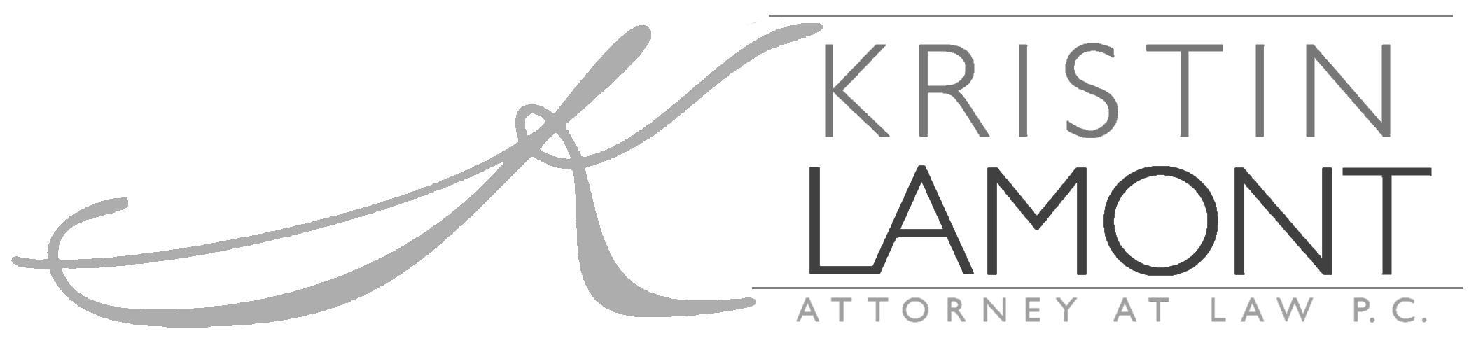 Lamont Law - Kristin LaMont, Attorney at Law, PC