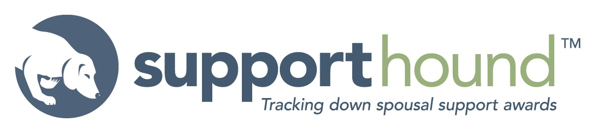 supporthound logo