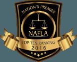 NAFLA Top Ranking 2016